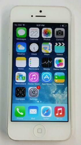 iphone bad esn iphone 5 bad imei ebay 11628