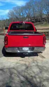 Looking for Dodge Ram 1500 red box 2002-2008 long box