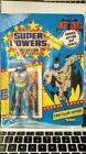 Batman Super Powers Action Figure