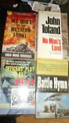 WW2 Books