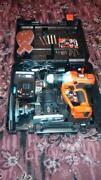 Black Decker Multi Tool