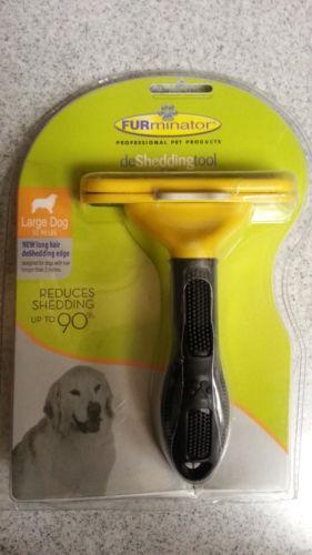 Furminator Dog Brush Ebay