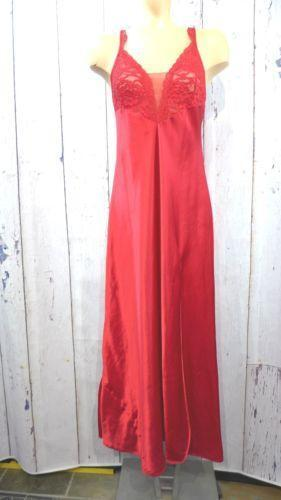 Floor Length Nightgown  Clothing 652c15aec