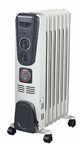 RiteTemp Oil Filled Heater - 1500WATT - ONLY $55!!