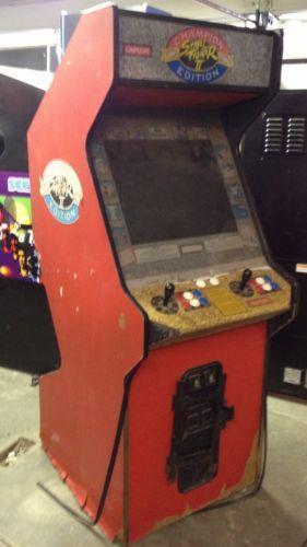 Broken Arcade Ebay