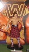 WWE Action Figures Roddy Piper