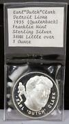 Franklin Mint Silver Coins