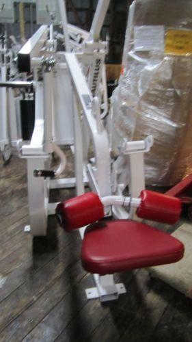Nautilus Machines: Gym, Workout & Yoga