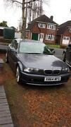 BMW Spares Repair