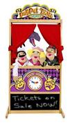 Kids Puppet Theater