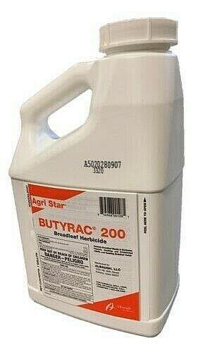 Butyrac 200 Herbicide (24DB Herbicide) - 1 Gallon by Agri Star