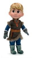 Kristoff Animators' Collection Doll from Disney Movie Frozen