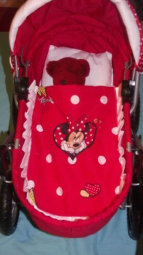 Baby Doll Bed Set