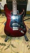 Fender Strat MIM