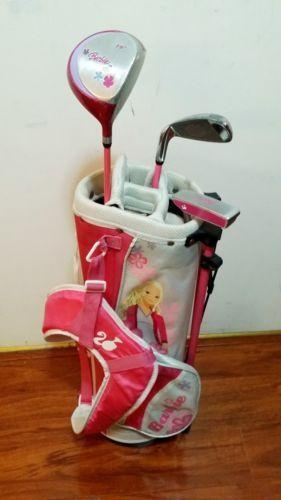 Barbie Golf Clubs Ebay