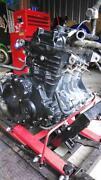 Triumph 1050 Engine