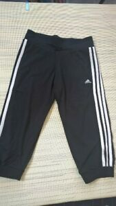 ADIDAS CLIMA 365 Performance Essentials Damen Sporthose Gr