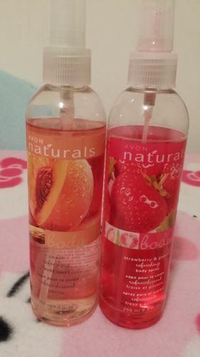 Avon Naturals: Bath & Body | eBay