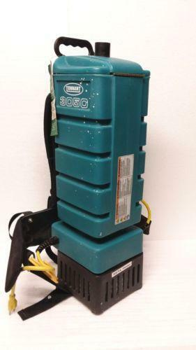 Used Backpack Vacuum Ebay