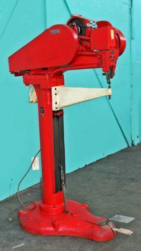 Rivet Machine | eBay