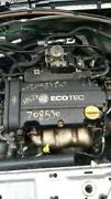 Vauxhall Corsa 1.2 SXi Engine