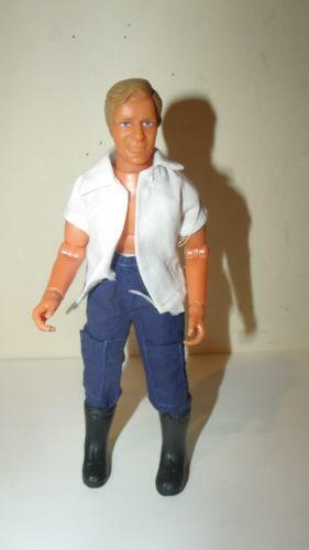 Ljn Swat Action Figures Ebay