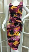 Vintage Sarong Dress