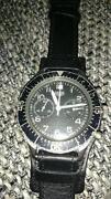 Bundeswehr Uhr
