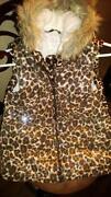 Kids Puffer Vest