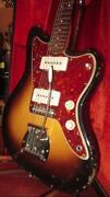 Fender Jazzmaster Case