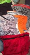 Boys Basketball Shorts Lot