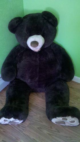 Giant Teddy Bear EBay