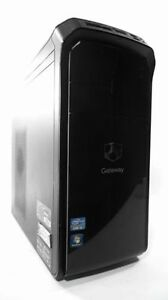 Gateway DX intel core i3