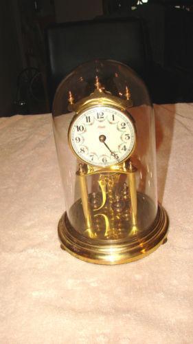 Kundo Dome Clock Ebay