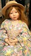 Christine Orange Dolls