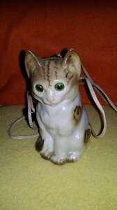 Rauchverzehrer Katze mit Elektrik - <span itemprop=availableAtOrFrom>Wien, Österreich</span> - Rauchverzehrer Katze mit Elektrik - Wien, Österreich