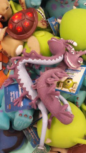 Monsters Inc Randall EBay
