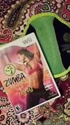 Zumba Wii