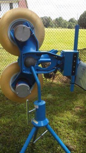 Used Jugs Pitching Machine | eBay