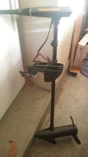 Trolling motor parts ebay for Trolling motor repair near me