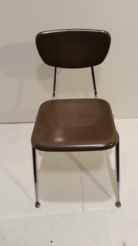 Used School Chairs