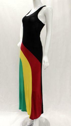 Jamaica Dress Ebay
