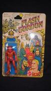 Mattel Flash Gordon