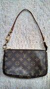 Louis Vuittons Handbags Pochette