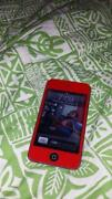 8 GB Apple Red Touch 4th Generation