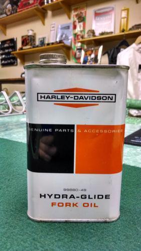 Harley Oil Can Ebay