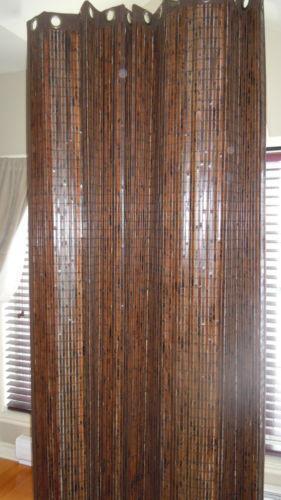 Patio Door Curtains Ebay