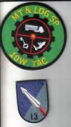 Air Defense Patch