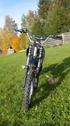 Pit Bike 125 CCM