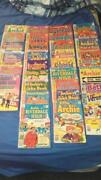 Huge Lot Archie Comics
